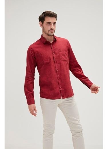 Bad Bear Erkek Bristol Shirt Gömlek 20.01.30.007 Renkli